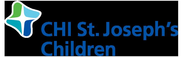 CHI St. Joseph's Children logo
