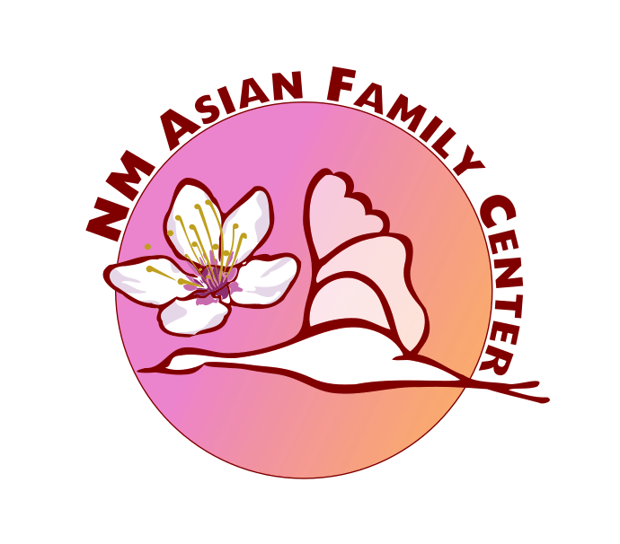 NM Asian Family Center logo
