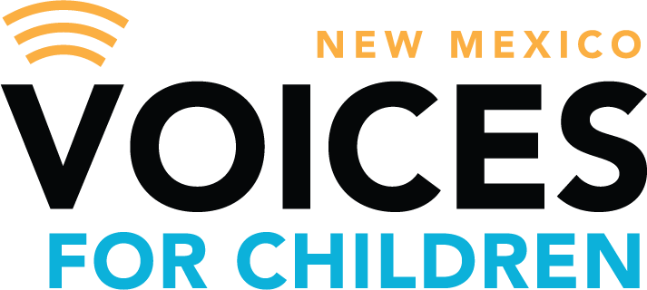 Voices For Children New Mexico Logo